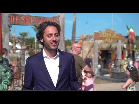 Arranca la nueva temporada de Calviá Beach en Mallorca