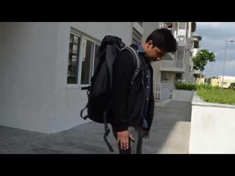 My name is khan teaser by samar