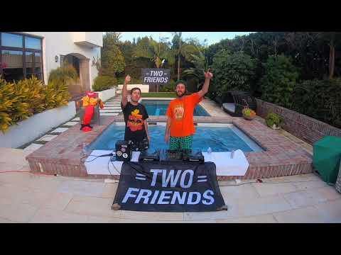 Two Friends - Room Service Festival (Full Set)