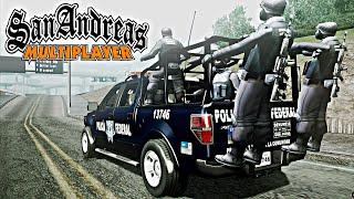 GTA San Andreas Vida Real 2: trabalhando de minerador, fazendo entrega e a policia me enquadro tentei dar fuga e olha no que deu, Assista Mais Vídeo: https:/...