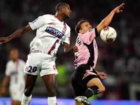 Eric Abidal, Lyon y Selección de Francia
