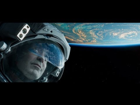 Gravity TV Spot 'Review'