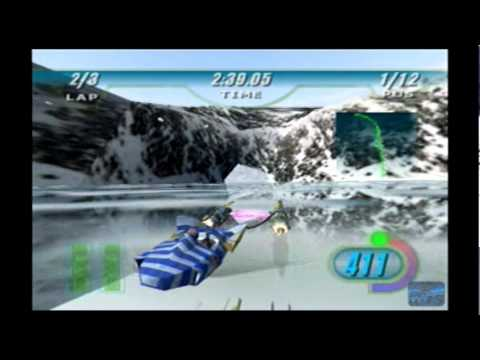 Star Wars Episode I : Racer Dreamcast