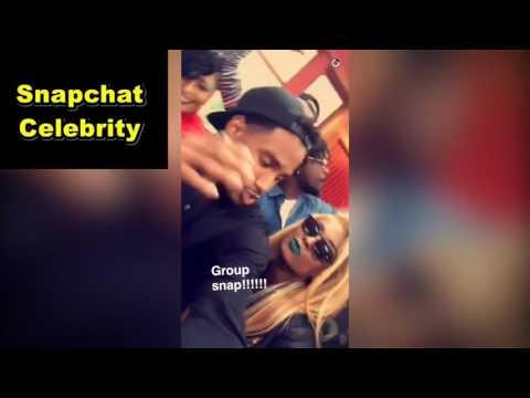 Download Snaps Trey Songz Enjoying His Stay in Kenya (Snapchat Compilation) Snapchat celebrity MP3
