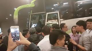 Video 170924 트와이스 TWICE Arrival in Singapore @ Changi Airport MP3, 3GP, MP4, WEBM, AVI, FLV Juli 2018