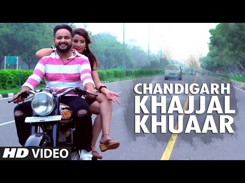 CHANDIGARH KHAJJAL KHUAAR | JASS JEE | JASSI X | LATEST PUNJABI SONGS 2016 | T-SERIES