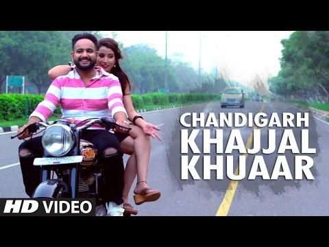 CHANDIGARH KHAJJAL KHUAAR | JASS JEE | JASSI X | LATEST PUNJABI SONGS 2016 | T-SERIES