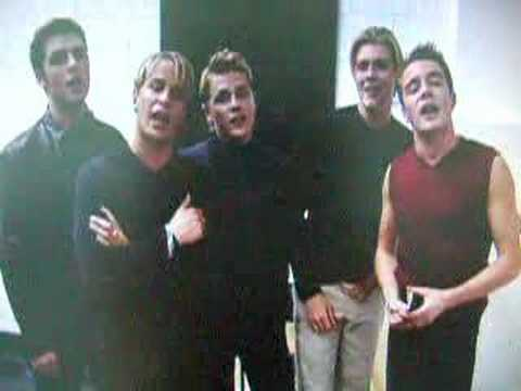 ����� Westlife - We Are One