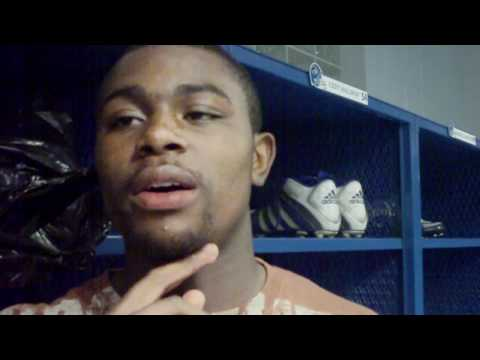 Eric Striker Interview 2/17/2011 video.