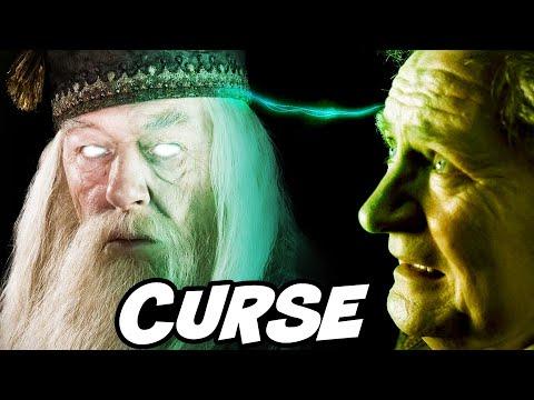 Why Didn't Dumbledore Use Legilimency on Slughorn? - Harry Potter Explained