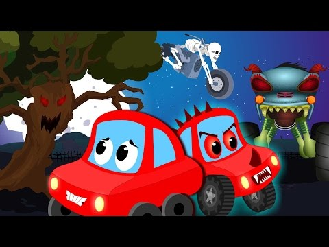 Video Little Red Car Rhymes - little red car | scary nursery rhymes | compilation for kids download in MP3, 3GP, MP4, WEBM, AVI, FLV January 2017