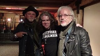 Brad Whitford and Derek St Holmes Interview on ROCK HARD with Jay Conroy