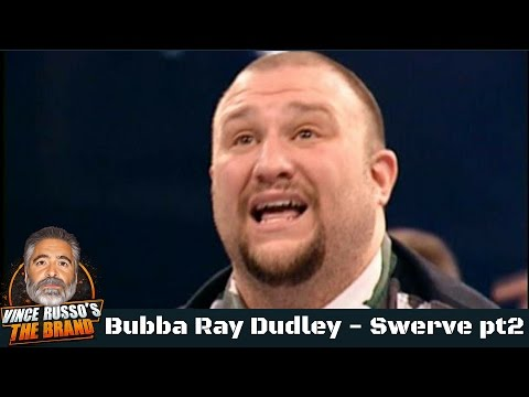 Bubba Ray Dudley Shoot Interview - WWE / TNA / ECW - w/ Vince Russo Part 2 - Swerve Archive (видео)
