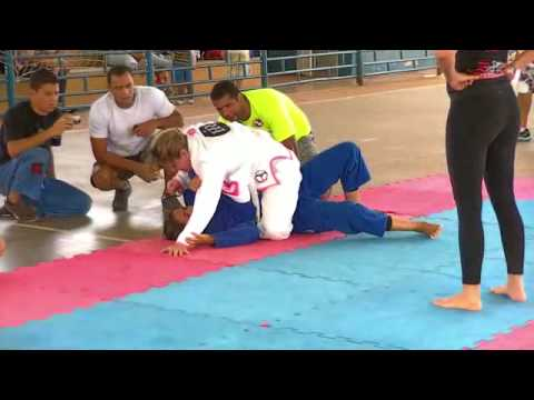 II torneio de Jiu-Jitsu em Tarabai (Márcio Mendes - Nova União)...(03)