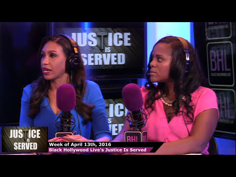 Rhonda Wills talks Sisters In Law and More Legal News | BHL's Justice Is Served