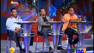 Balageru Idol: Dawit Zerihun Performing Tewodros Tadesse's Song | 4th Audition