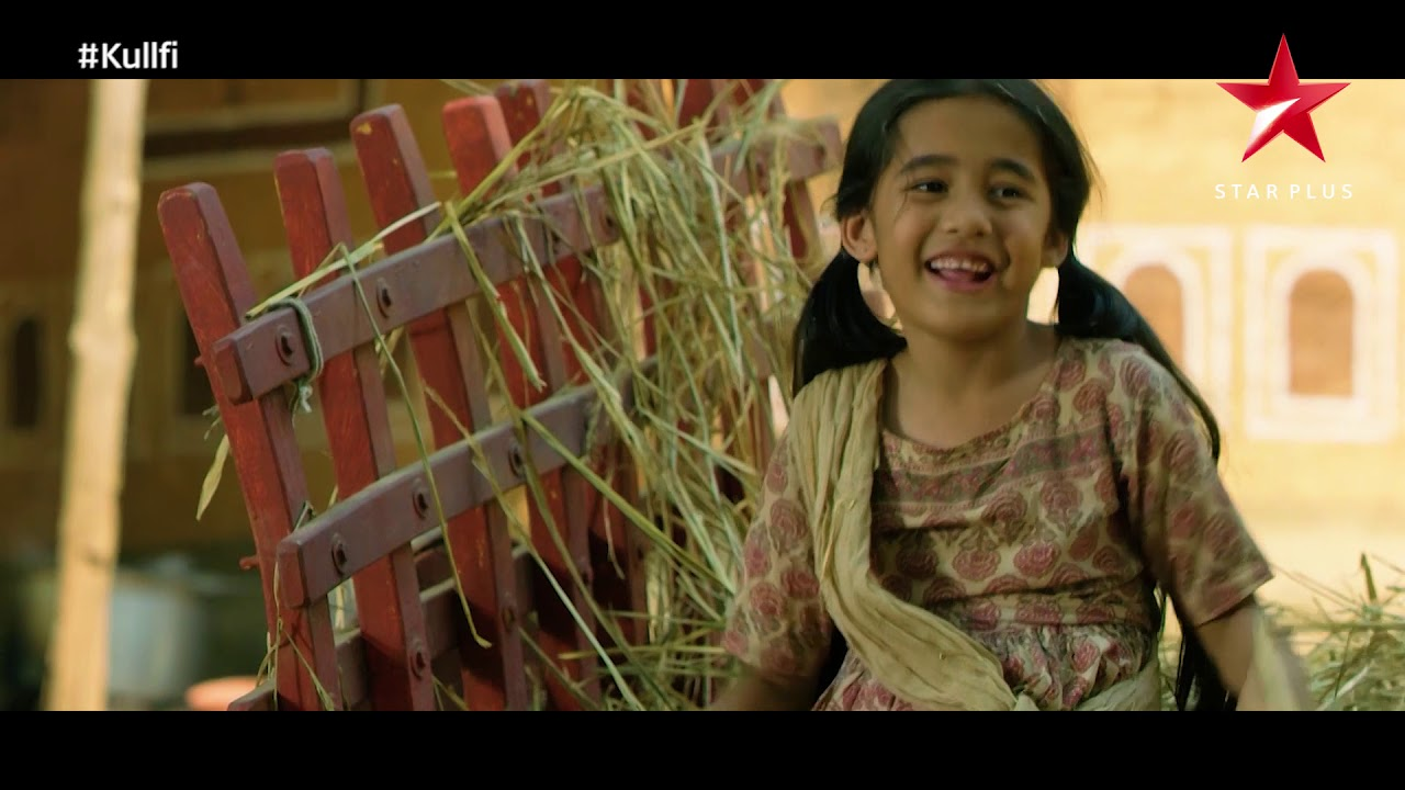 Kullfi Kumarr Bajewala | Kullfi's Song On Food