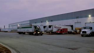Cargo Equipment Services