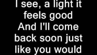 Blink 182 Not Now Lyrics