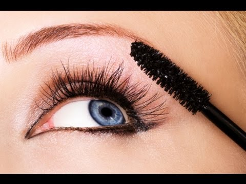 Mascara for Beginners | How to Apply Mascara | Top 3 Mascara Tutorial for Beginers