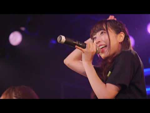 桃色革命 /Give me Bunny Love[OFFICIAL LIVE VIDEO 2017.8.20]