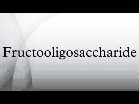 Fructooligosaccharide