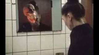 Video Ghost in the ladies room!! Prank MP3, 3GP, MP4, WEBM, AVI, FLV Mei 2017