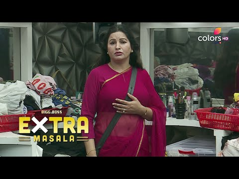 Bigg Boss S14 | बिग बॉस S14 | Rubina Accepts Sonali's Apology