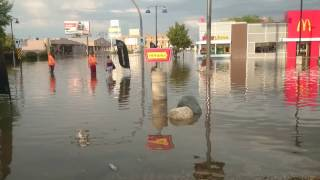 Yorkton (SK) Canada  city photos gallery : More Flooding In Yorkton, SK
