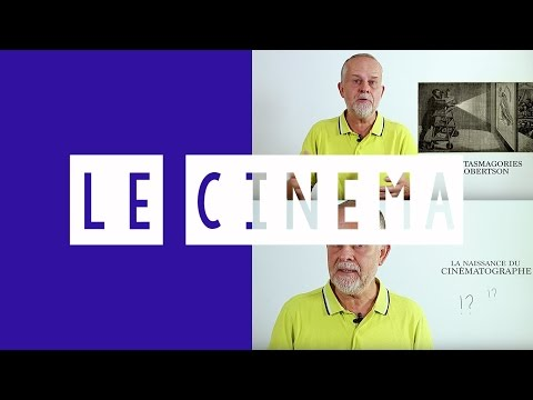 La Culture de l'Évènement - Épisode 8 : Le Cinéma