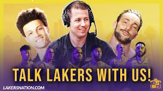NBA Comeback Update, Lakers Playoff Positioning by Lakers Nation