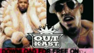 outkast - love in war - Speakerboxxx  The Love Below