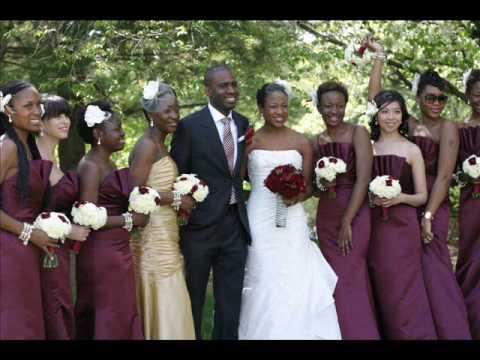 Uche and Wendu Wedding 04/24/2010