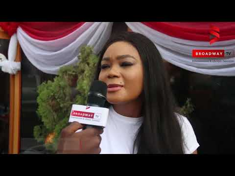 Actresses who say they've been raped in the industry are liars - Rachel Okonkwo