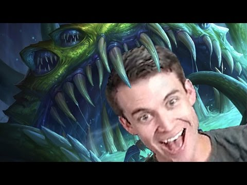 (Hearthstone) Yogg-Saron: The Highlights