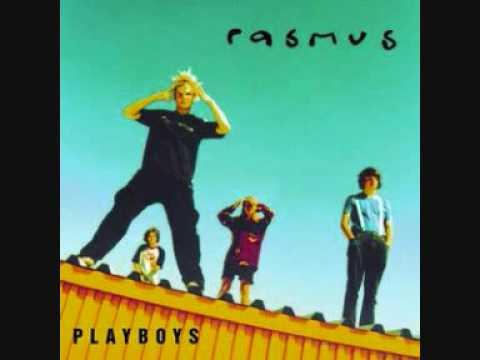 Tekst piosenki The Rasmus - Panda po polsku