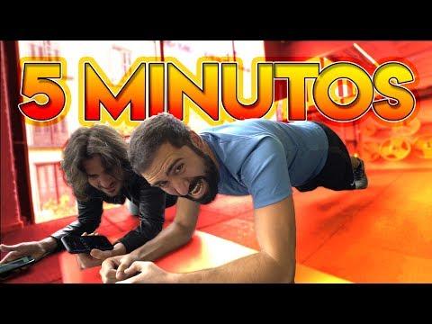 Frases de amigos - MUERO HACIENDO 5 MINUTOS SEGUIDOS DE PLANCHA
