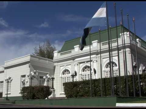 ARENA continúa con críticas a situación financiera del país