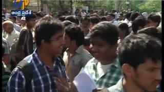 CBSE NEET 2017 | to Be Conducted | in 23 More Cities | Now Guntur & Tirupati