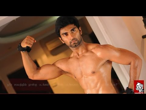 Video Sixpack Atharva's Exclusive Interview To Vikatan download in MP3, 3GP, MP4, WEBM, AVI, FLV January 2017
