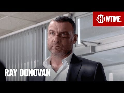 Ray Donovan 5.11 (Clip 'I Need the Charges Dropped')