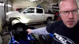 7. Yamaha Viper Reverse Issues