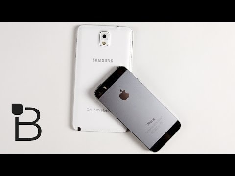 technobuffalo - Rumor Roundup: Galaxy Note 4 and 5.5-inch iPhone 6 Save $5 off your first Harry's purchase: http://www.harrys.com (Promo Code: TECHNO) Jon R is back to tac...