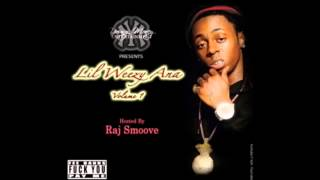 Lil Wayne - Nigga Wit Money