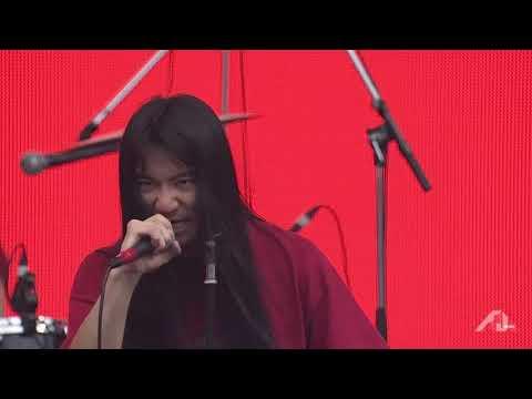, title : 'GEZAN - 「赤曜日」「東京」(FUJI ROCK 19)'