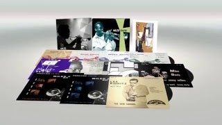 Miles Davis: The Complete Prestige 10-Inch Collection