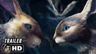 WATERSHIP DOWN Official Trailer (HD) BBC Limited Series by Joblo TV Trailers
