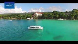 Descubre el Caribe en estado puro. Visita uno de los rincones más bellos de República Dominicana con Bahia Principe Hotels & Resorts ¡República ...