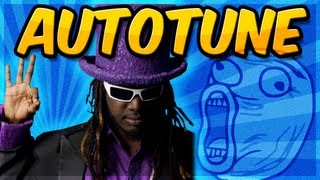 Download Lagu Autotune Singing on Black Ops 2! - Beauty and a Beat Cover Mp3