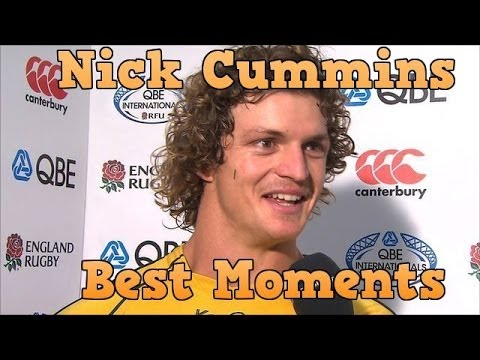 Australian footballer may be the most australian man on the planet